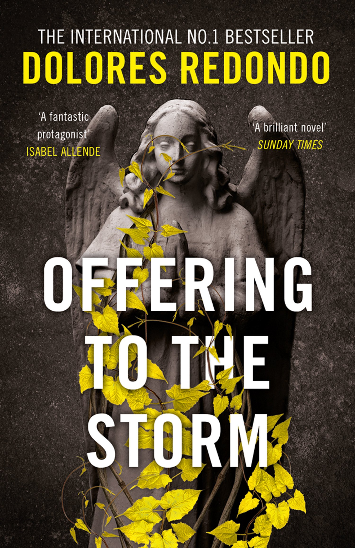 Offering to the Storm (The Baztan Trilogy Book 3) (English Edition)