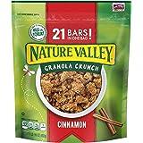 Nature Valley Granola Crunch, Cinnamon, 16 Ounce