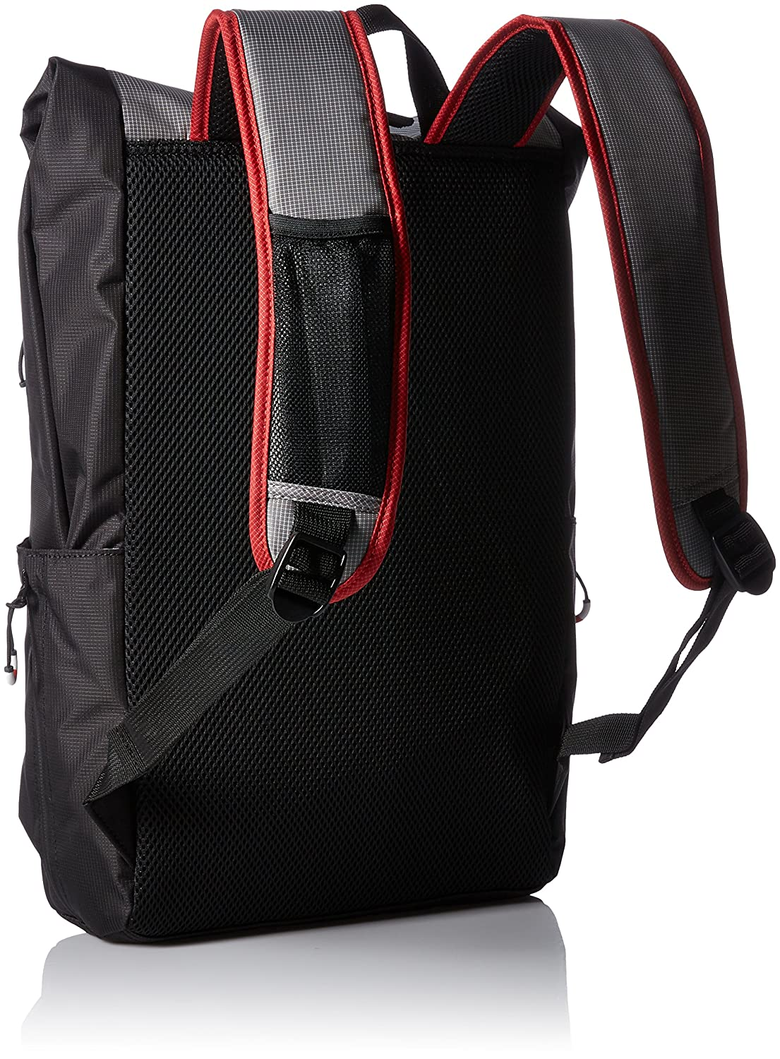 NDK Mens Backpack grey Buxton Men/'s Furnishings MH422.GY