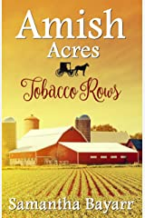 Amish Acres: Tobacco Rows: Amish Romance Kindle Edition