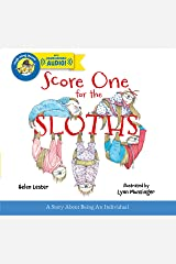 Score One for the Sloths (Laugh-Along Lessons) Kindle Edition