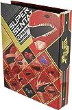 スーパー戦隊 Official Mook 20世紀 専用バインダー 2 (講談社シリーズMOOK)