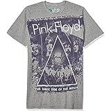 Liquid Blue Men's Pink Floyd Live T-Shirt