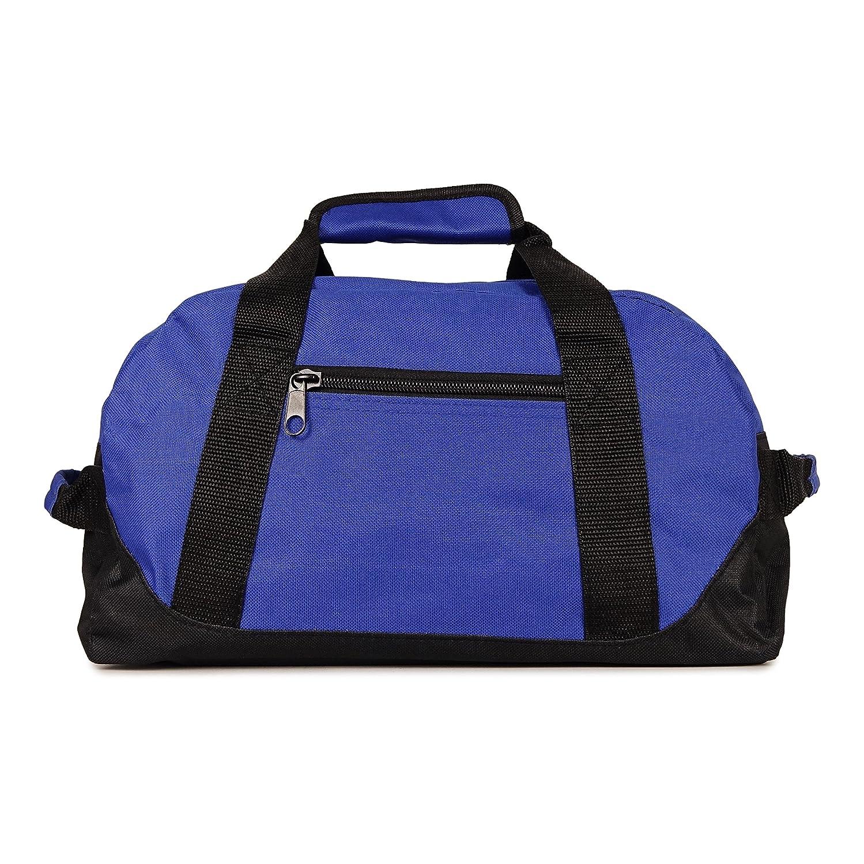NuFazes 14 Duffel Bag For Travel Sports Gym – Portable Lightweight Shoulder Pack