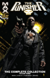 Punisher Max: The Complete Collection Vol. 3 (The Punisher (2004-2009))