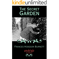 The Secret Garden (Coterie Classics)
