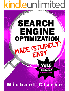 Amazon facebook marketing made stupidly easy punk rock search engine optimization made stupidly easy vol 8 of the punk rock fandeluxe Epub