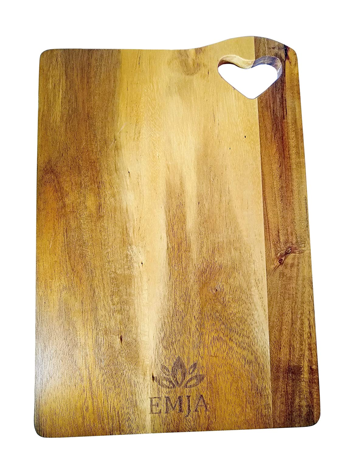 Acacia Wood Kitchen Chopping Board Emja Products