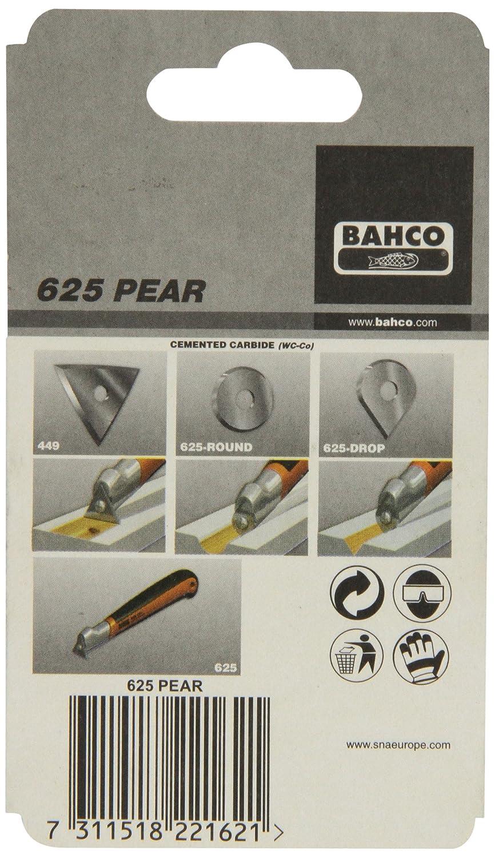 Bahco 625 Grattoir de poche