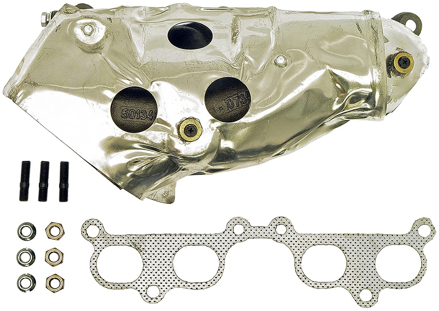 Dorman 674-464 Exhaust Manifold Kit Dorman - OE Solutions