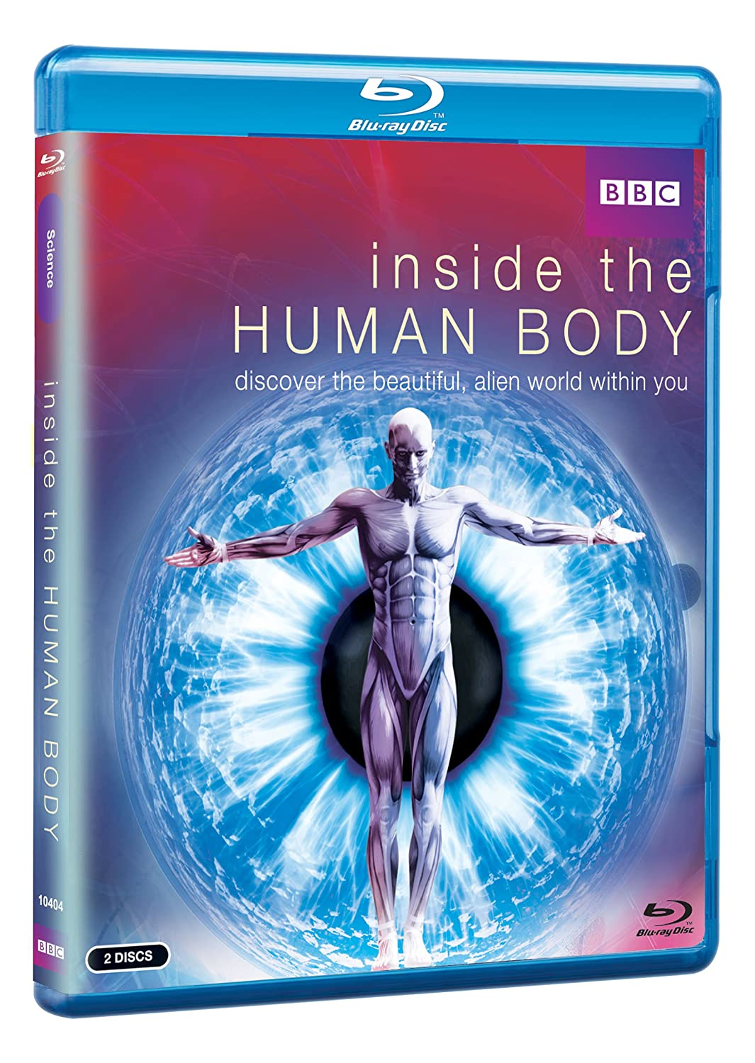 Amazon Buy Inside The Human Body Dvd Blu Ray Online At Best