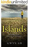 Islands: A page turning story of love, secrets and regrets