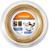 186713400 Head RIP Control 16 Tennis Racquet String Reel - Black