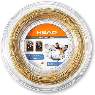 Head 28110917NT Rip Control Corda per Racchetta da Tennis ISOXN Rip Control 03/04