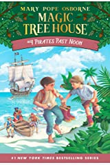 Pirates Past Noon (Magic Tree House Book 4) Kindle Edition