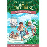 Pirates Past Noon (Magic Tree House Book 4)