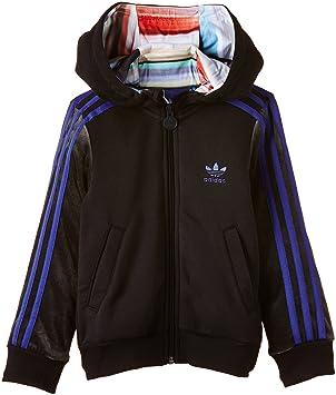 adidas chaqueta niña