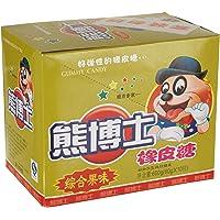 徐福记熊博士橡皮糖(综合果味)60g*10
