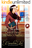 A Cheyenne Christmas Homecoming (The Sweet Cheyenne Quartet Book 4) (English Edition)