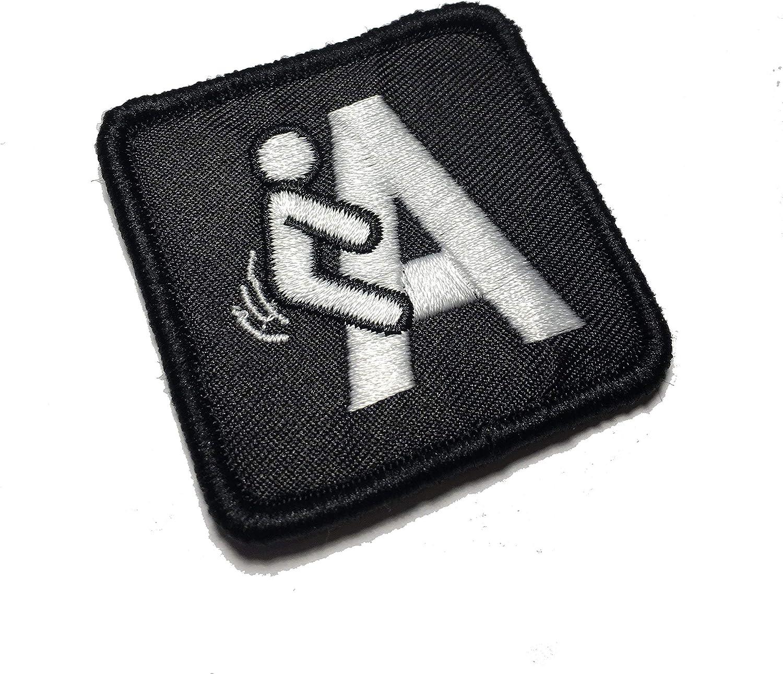 Invertido Negro y Tan por infrarrojos reflectante parche (Empire táctica militar de bandera de Estados Unidos diseño de la bandera de Estados Unidos): Amazon.es: Juguetes y juegos
