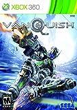 Vanquish - Xbox 360 Standard Edition