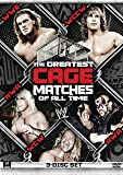 WWE: The Greatest Cage Matches of All Time