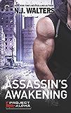 Assassin's Awakening (Project Alpha Book 3)