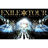 "EXILE LIVE TOUR 2015 ""AMAZING WORLD""(Blu-ray2枚組+スマプラ)"