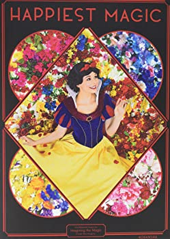 『TOKYO DISNEY RESORT Photography Project Imagining the Magic Photographer Mika Ninagawa HAPPIEST MAGIC』