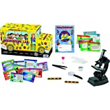 Young Scientists Club The Magic School Bus