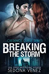 Breaking the Storm: | Paranormal BBW Shifter Romance (Credence Curse Book 1) Kindle Edition