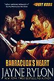 Barracuda's Heart: A Powertools Spinoff (Hot Rods Book 6)