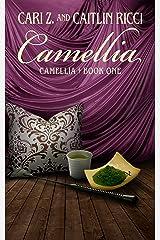 Camellia Kindle Edition