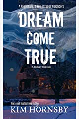 Dream Come True: A Holiday Ghost Story (Dream Jumper Series Book 4) Kindle Edition