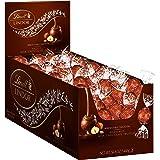 Lindt Lindor 榛子牛奶巧克力松露 120 个盒装 Lindt [食物]