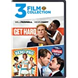 3 Film Collection- Will Ferrell (3FE) (DVD)