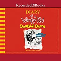 Double Down: Diary of a Wimpy Kid, Book 11