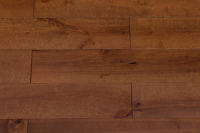 Jasper Hardwood Flooring Classic Birch Collection Cornsilk