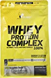 OLIMP Whey Protein Complex Lemon Cheesecake, 1er Pack (1 x 700 g)