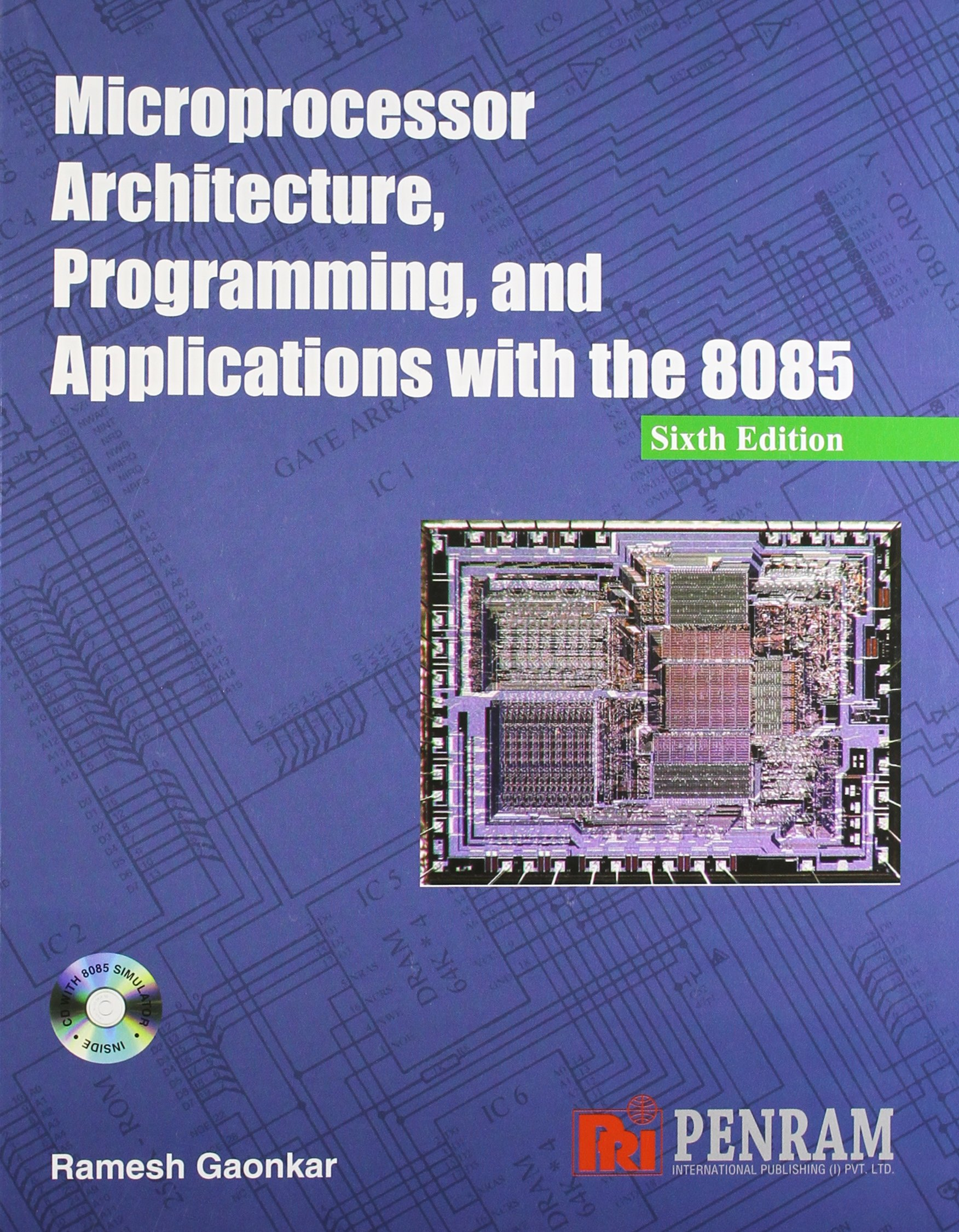 Buy Microprocessor Architecture Programming And Applications With Control Circuit Power Free Electronic Circuits 8085 The 6 E Book Online At Low Prices In India
