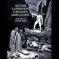 The Doré Illustrations for Dante's Divine Comedy (Dover Fine Art, History of Art) (English Edition)