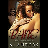Bane: MMF Bisexual Romance (English Edition)