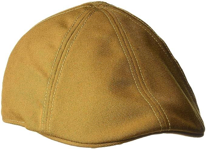 0e589c924afa5 Goorin Bros. Men's Old Town Wool Blend Ivy Newsboy Hat, Brown Medium ...