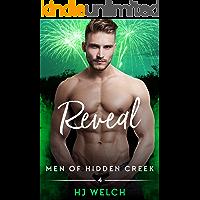 Reveal (Men of Hidden Creek Season 4)