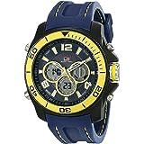 U.S. Polo Assn. Sport Men's US9322  Sport Watch...