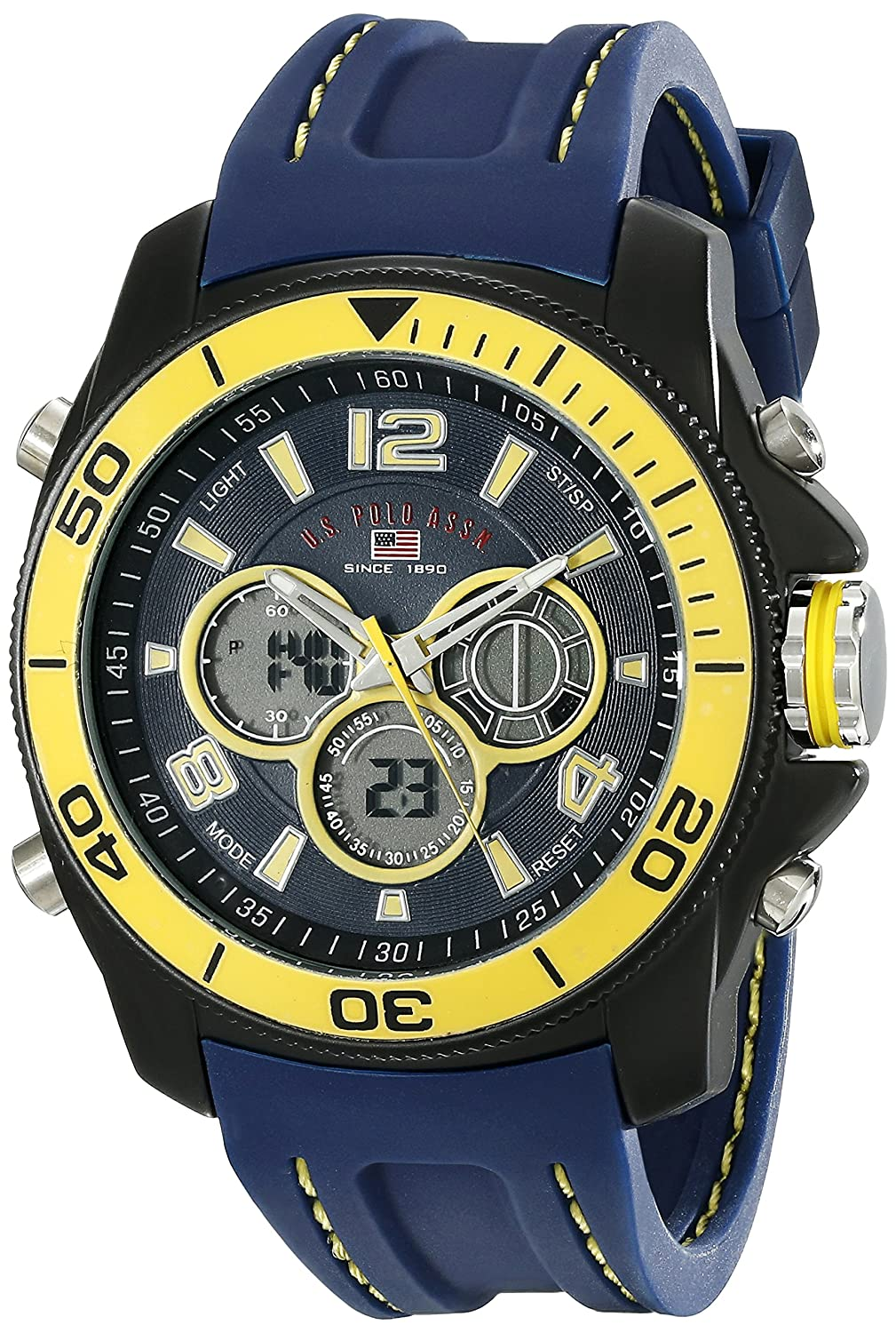 Reloj - U.S. Polo Assn. - para - US9322: Amazon.es: Relojes