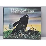 The Watership Down: Film Picture Book by Richard Adams (1978-10-12)