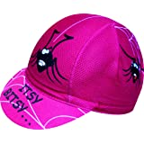 GORRA IPSY BITSY SPIDER, MICROPERFORADA, CICLISMO, RUNNING, TRAILRUNNING, TRIATLON