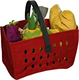 Shopping Basket Set 11-piece