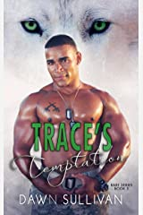 Trace's Temptation (RARE Book 3) Kindle Edition